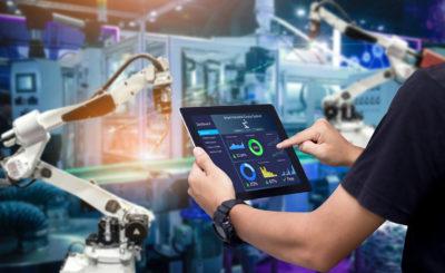 Sensibiliser aux métiers industriels