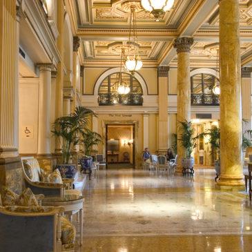Luxury Hotelschool